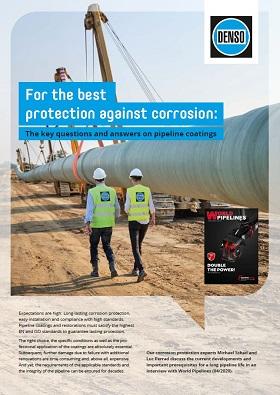 Pipeline coatings