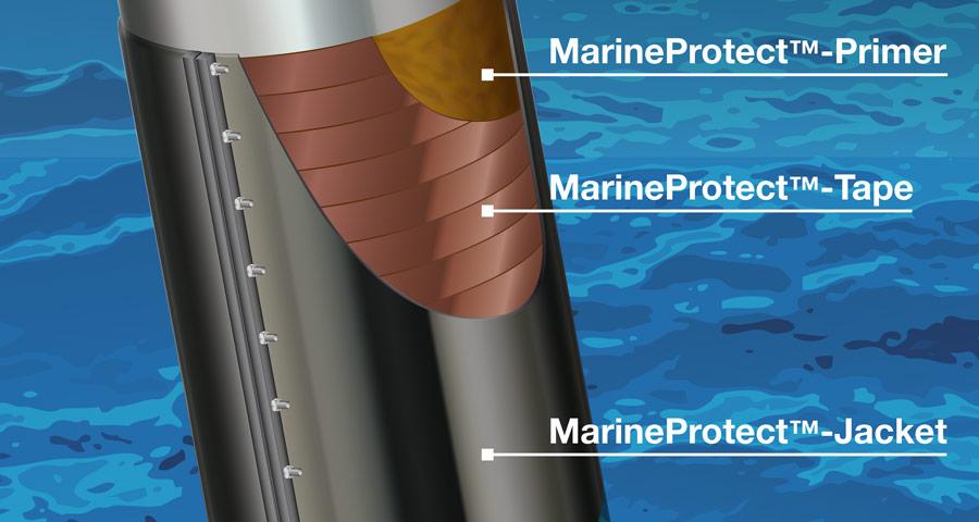 MarineProtect<sup>&trade;</sup>